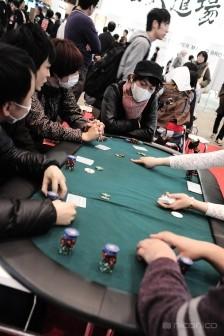 victor goulding poker